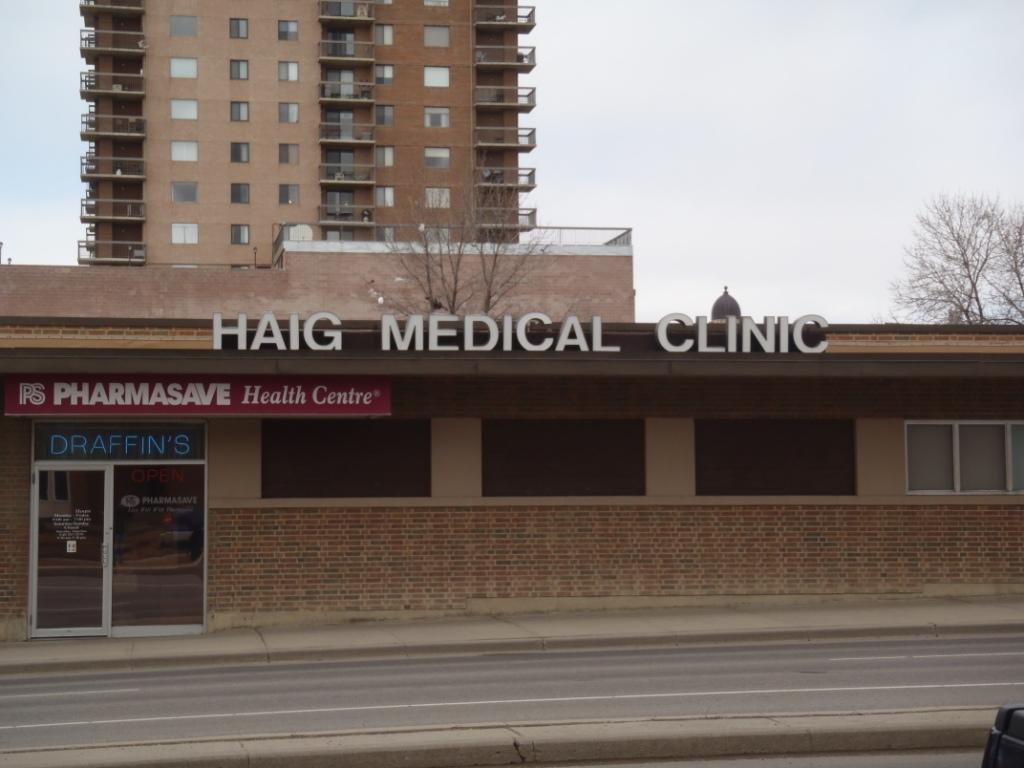 Haig Medical